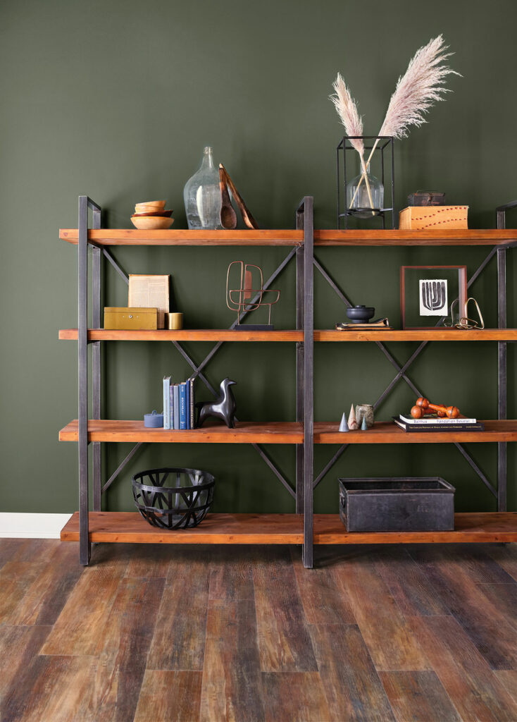 Sherwin-Williams' 2020 Colormix Forecast Alive collection