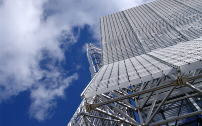 EXTECH expands KINETICWALL wind-driven, dynamic façade offering to three standard suspension systems plus custom options