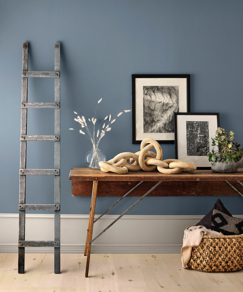Sherwin-Williams' 2020 Colormix Forecast Haven collection