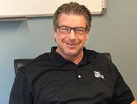 Terry Carespodi, National Sales Manager, YKK AP