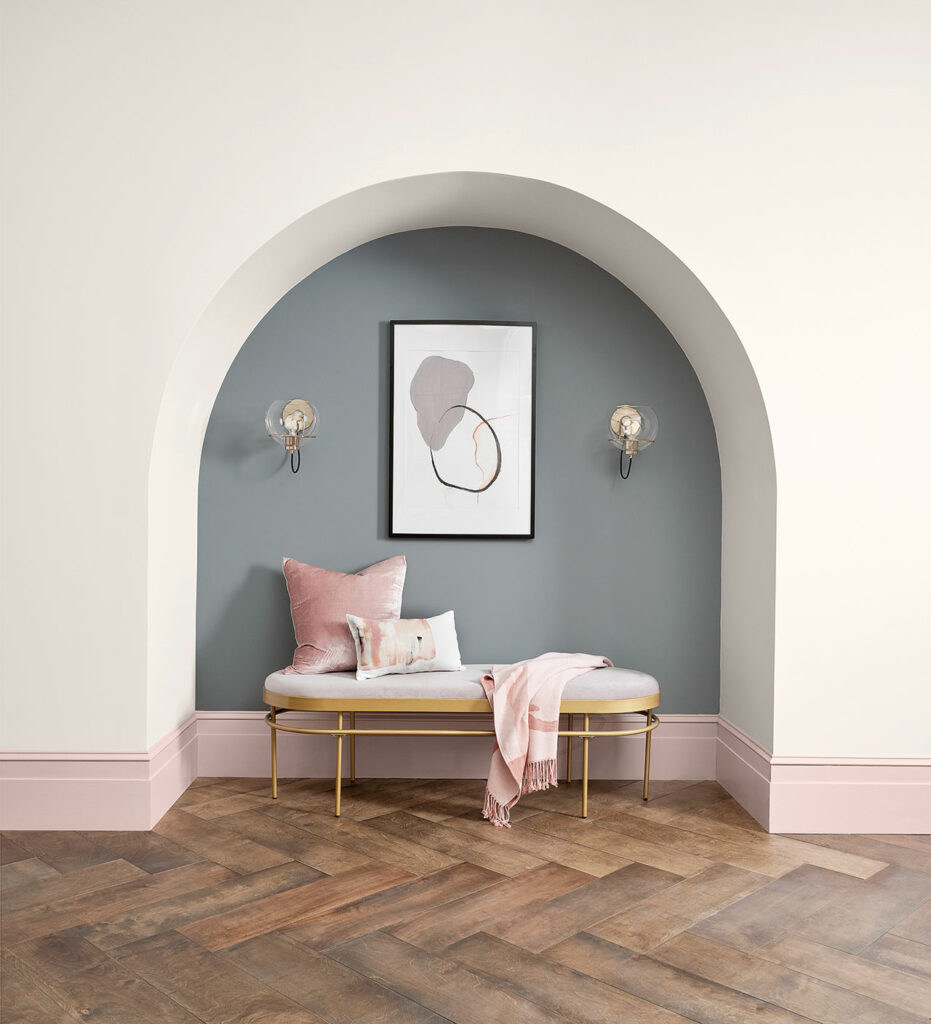 Sherwin-Williams' 2020 Colormix Forecast Mantra collection