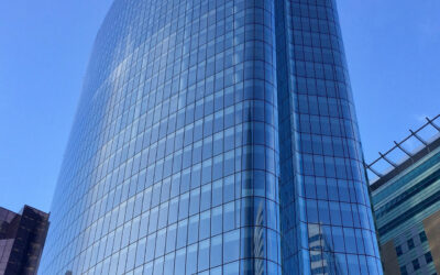 707 Fifth office tower offers an attractive, energy-efficient, comfortable workplace in downtown Calgary