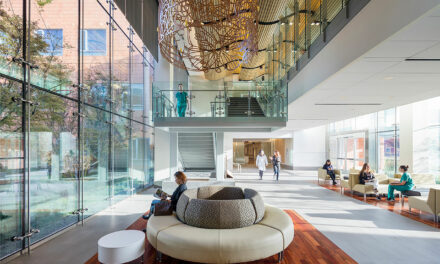 Healthcare Design Awards promote projects that heal