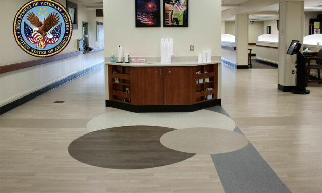 INSTALL announces expanded partnership with Department of Veterans Affairs, addition of fourth Master Construction Specification