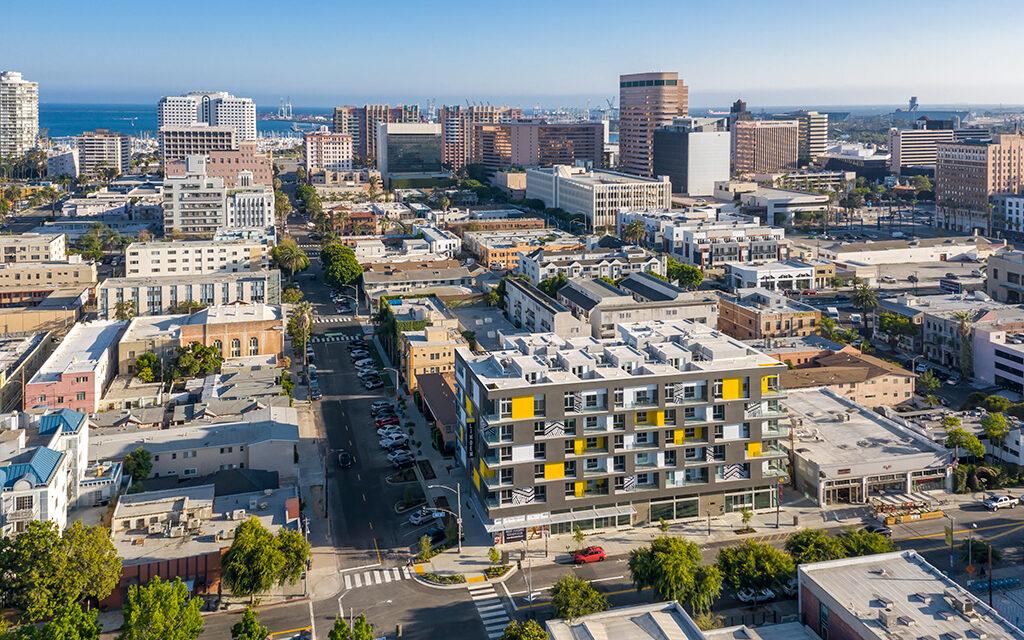 Studio One Eleven completes human-scaled, neighborhood plan