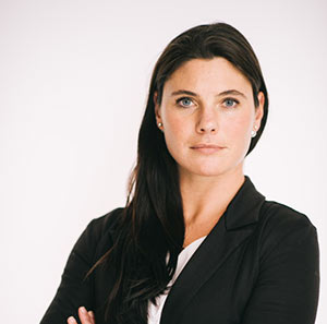 IGMA Board President Nathalie Thibault