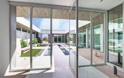 Kolbe's new VistaLuxe Collection AL LINE offers all-aluminum windows and doors
