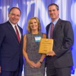 Linetec wins Wisconsin Business Friend of the Environment Award