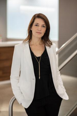 Marissa Kasdan. Photo credit: Tom Pellicer, courtesy of KTGY Architecture + Planning