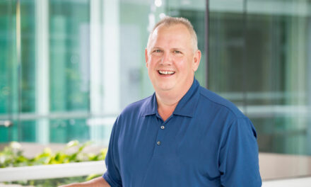 Vitro Architectural Glass names Hammond technical support manager