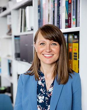 Natasha Pirman, Ph.D. Photo credit: RDP Photography