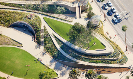 ASLA publishes Guide to Universal Design