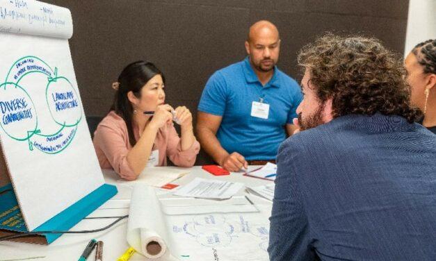 ASLA releases 2019 Diversity Summit Report