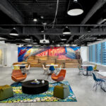 TPG Architecture designs Booking.com's new office in downtown Manhattan