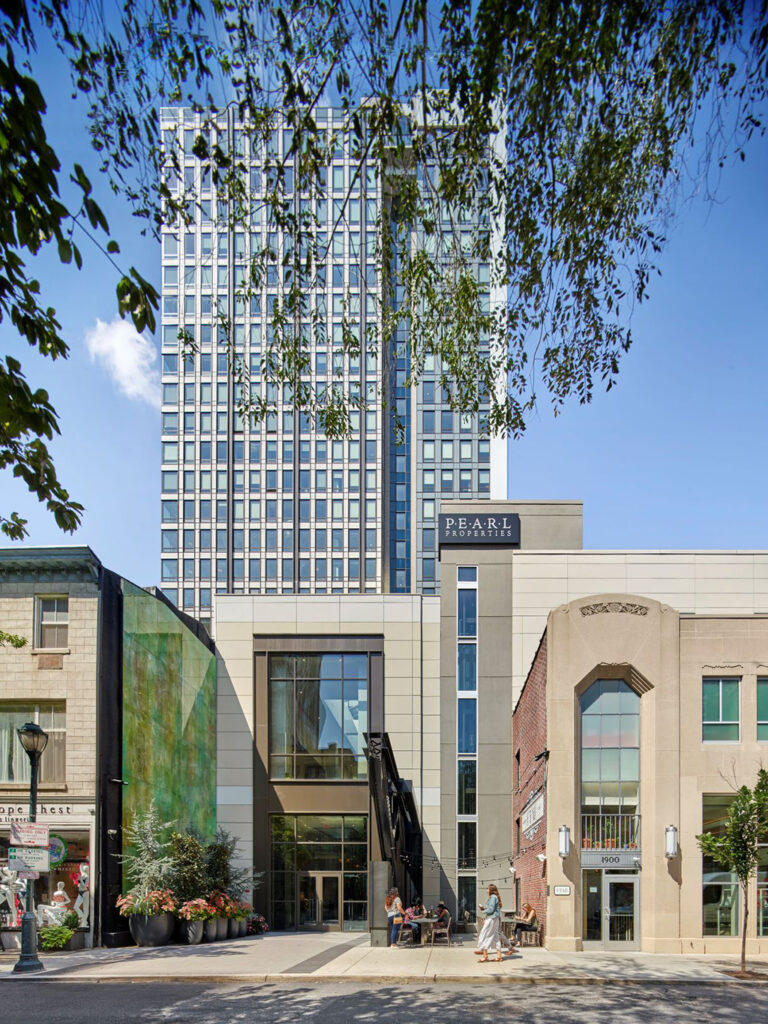 Photo courtesy of DAS Architects