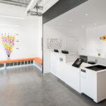 MBH Architects design sustainability-focused space for CorePower Yoga Design