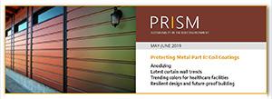 PRISM May June