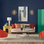 Look to the Skies: Sherwin-Williams Naval to guide next decade of design