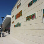 KAI designs state-of-the-art bus transit center for San Antonio's VIA Metropolitan Transit