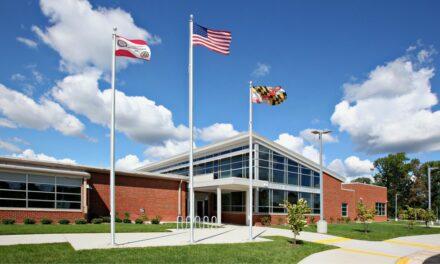Glenarden Woods Elementary School earns LEED Gold