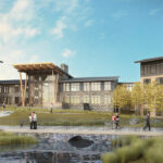 Cuningham Group breaks ground on Pacific Northwest Senior Living Community