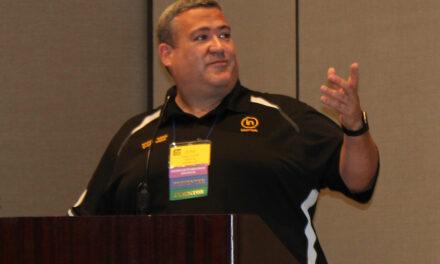 Intertek Regional Sales Director discusses managing risk during AAMA Fall Conference