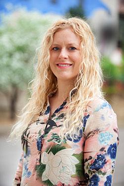 Kiki Redhead, CMG, Global Color & Trend Manager, Sherwin-Williams DesignHouse