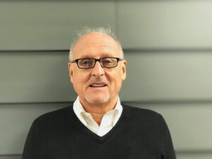 RHEINZINK America, Inc., has named Michael Dell'Olio as its regional sales manager serving architects, contractors and other building team members seeking architectural-grade zinc materials for their commercial and residential projects. Photo courtesy of RHEINZINK America, Inc.