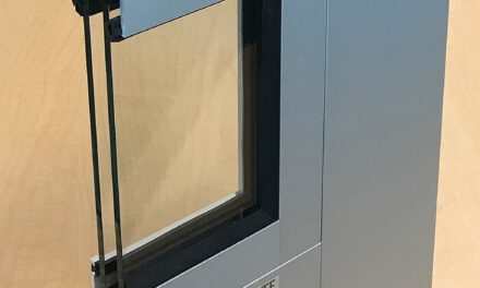 Tubelite ForceFront Storm hurricane/impact doors help protect people and property