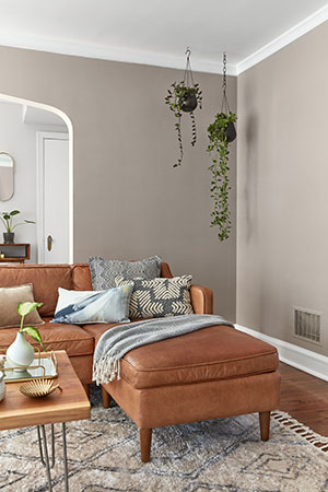 Valspar 2020 Color of the Year Winter Calm