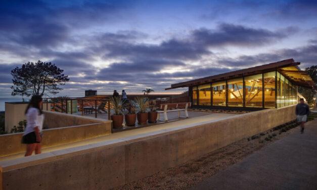 Miller Hull Partnership-designed Del Mar Civic Center celebrates community and sustainability