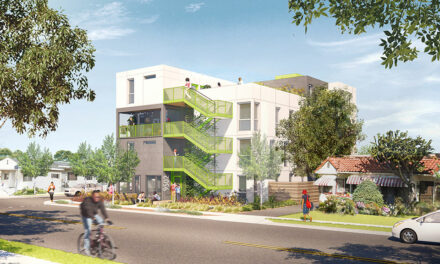 Studio One Eleven announces container-based supportive housing