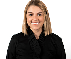 Amanda Poole serves as Associate Product Manager, Coatings with Sto Corp