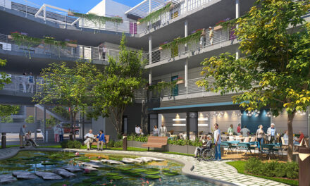 KTGY Architecture + Planning further expands co-living concept to include assisted living