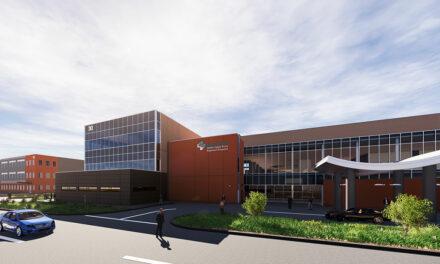 Sutter Santa Rosa Regional Hospital breaks ground on major expansion