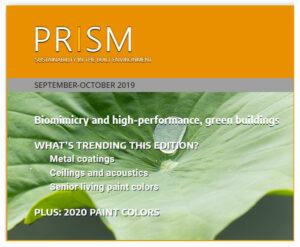 September-October PRISM