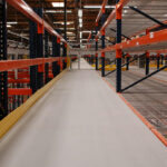 Uniform Evaluation Service (UES) report verifies ResinDek® mezzanine flooring complies with International Building Codes (IBC) and International Residential Codes (IRC)