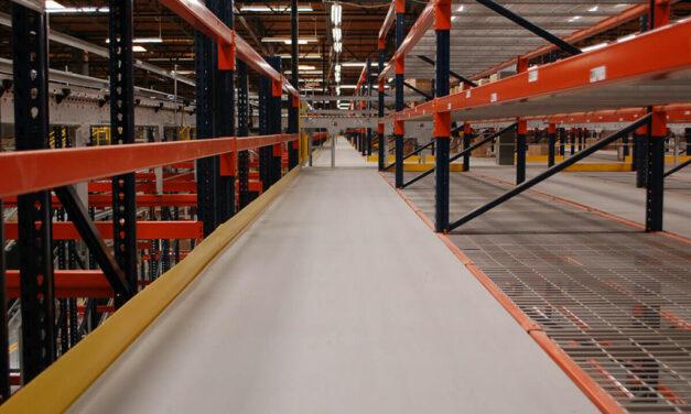 Uniform Evaluation Service (UES) report verifies ResinDek® mezzanine flooring complies with International Building Codes (IBC) and International Residential Codes (IRC)
