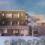 Moto Designshop wins top design award for Jesuit residence