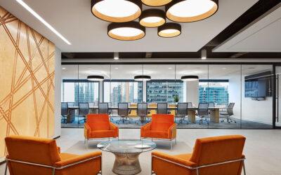 FCA designs Fox Rothschild Chicago