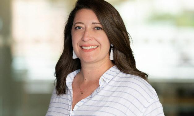 Margulies Perruzzi's Alison Buckley earns WELL AP certification