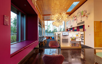 King County Library System honored with two Library Journal awards