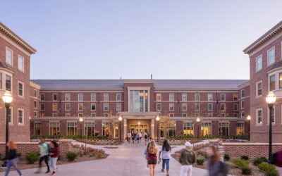 KWK Architects/TKDA wins American Council of Engineering Companies Grand Award for Pioneer Hall renovation