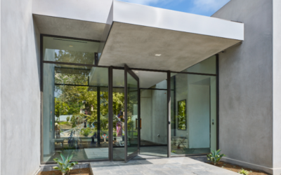 Hope's Windows, Inc. receives hurricane and impact certification for pivot doors