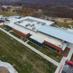 Western Specialty Contractors completes metal roofing, siding façade on new Kansas City Campus for Animal Care Facility