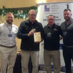 Western Specialty Contractors receives Building Enclosure Award for East End Parking Facility waterproofing project at Washington University