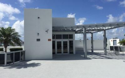 Pli-Dek® Con-Dek System receives Miami-Dade NOA approval