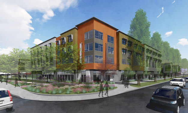 SVA Architects' design for Sacramento's Mirasol Village approved
