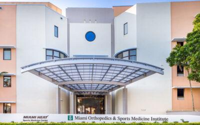 NELSON Worldwide renovates Miami HEAT Sports Medicine Center at Baptist Health