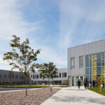 Sustainable design featured at Mansueto High School in Chicago